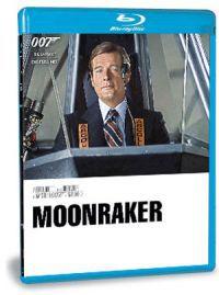 James Bond - Holdkelte (új kiadás) (Blu-ray)