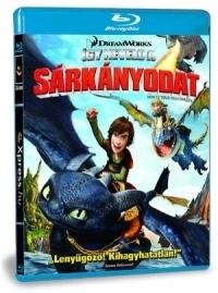 Így neveld a sárkányodat (Blu-ray)