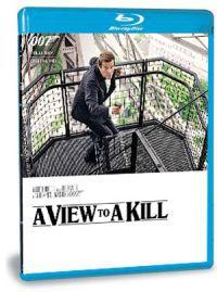 James Bond - Halálvágta (új kiadás) (Blu-ray)