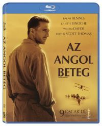 Az angol beteg (Blu-ray)