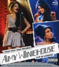 Amy Winehouse - I Told You I Was Trouble (Blu-ray) /BLU-RAY/