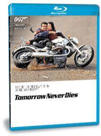 James Bond - A holnap markában (új kiadás) (Blu-ray)