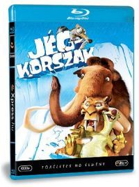 Jégkorszak (Blu-ray)