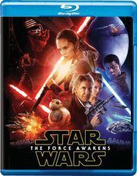 Star Wars: Az ébredő Erő (Blu-ray)