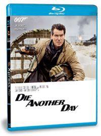 James Bond - Halj meg máskor! (új kiadás) (Blu-ray)