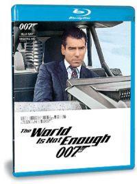 James Bond - A világ nem elég (új kiadás) (Blu-ray)