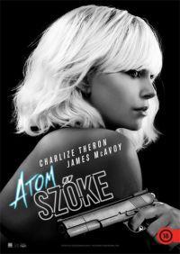 Atomszőke (Blu-ray)