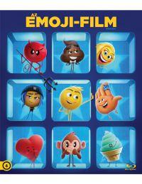 Az Emoji-film (Blu-ray)