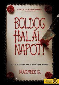 Boldog halálnapot! (Blu-ray)