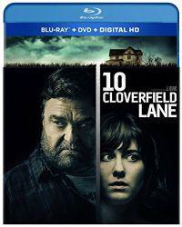 Cloverfield Lane 10 (Blu-ray)