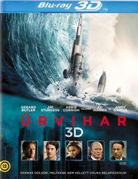 Űrvihar (3D Blu-ray + BD)