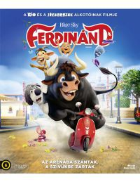 Ferdinánd (Blu-ray)