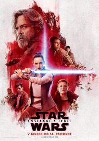 Star Wars: Az utolsó jedik (Blu-ray) *O-ringgel*
