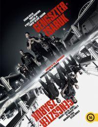 Gengszterzsaruk (Blu-ray)