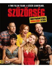 Szűzőrség (Blu-ray)