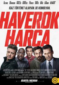 Haverok harca (Blu-ray)