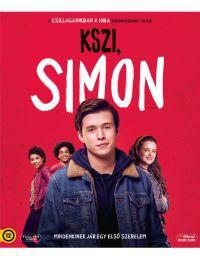 Kszi, Simon (Blu-ray)