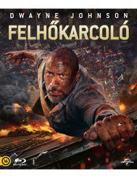 Felhőkarcoló (Blu-ray)