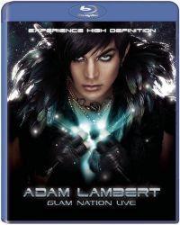 Adam Lambert - Glam Nation Live (Blu-ray) /BLU-RAY/