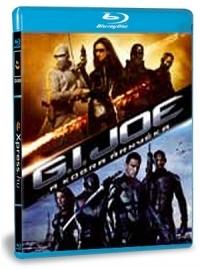 G.I. Joe - A kobra árnyéka (Blu-ray)