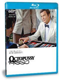 James Bond - Polipka (új kiadás) (Blu-ray)