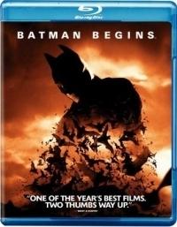 Batman - Kezdődik (Blu-ray)