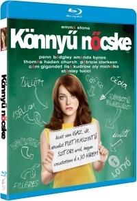 Könnyű nőcske (Blu-ray)