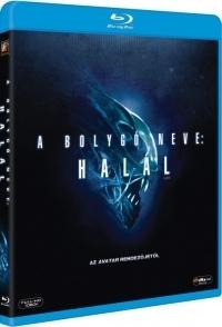 Aliens - A bolygó neve: Halál (Blu-ray) *GHE kiadás*
