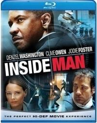 A belső ember (Blu-ray)