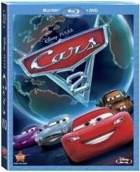 Verdák 2. (3D Blu-ray)