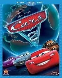 Verdák 2. (Blu-ray)