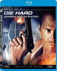 Die Hard - Drágán add az életed (Blu-ray) (új kiadás)