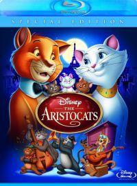 Macskarisztokraták (Blu-ray)