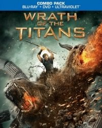 A titánok haragja (Blu-ray)