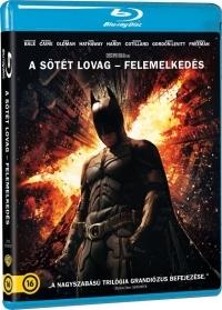 Batman: A sötét lovag - Felemelkedés (2 Blu-ray)