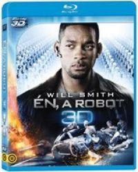 Én, a robot (3D Blu-ray + BD)