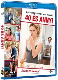 40 és annyi (Blu-ray)