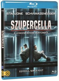 Szupercella (Blu-ray)