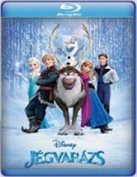 Jégvarázs (3D Blu-ray +BD )