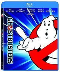 Szellemirtók  (Blu-ray) *4K változat*