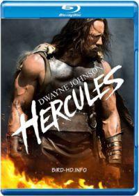 Herkules (2014) bővített változat (Blu-ray)