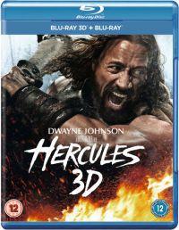 Herkules (2014) (Blu-ray3D)