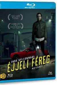 Éjjeli féreg (Blu-ray)
