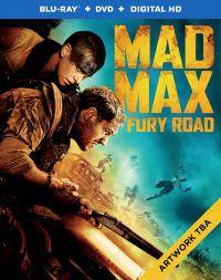Mad Max: A harag útja (Blu-ray)