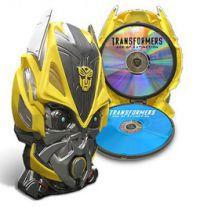Transformers: A kihalás kora - limitált Űrdongó dobozban (2 Blu-ray + DVD)