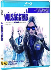 A válságstáb (Blu-Ray)