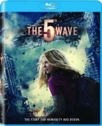 Az 5. hullám (Blu-ray)