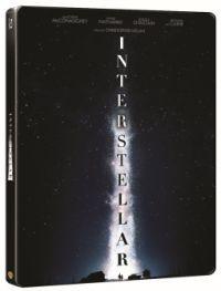 Csillagok között - limitált, fémdobozos változat (steelbook) (Blu-Ray)