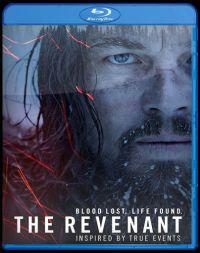 A visszatérő (Blu-ray)