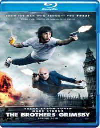Agyas és agyatlan  (Blu-ray)